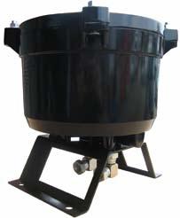 Filtracja paliwa - obudowy filtrów
